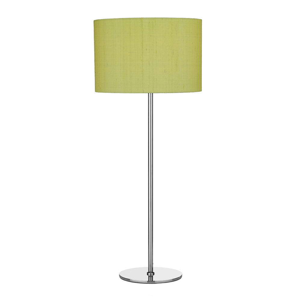 Rimini floor lamp w green shade imperial lighting for Floor lamp with green shade