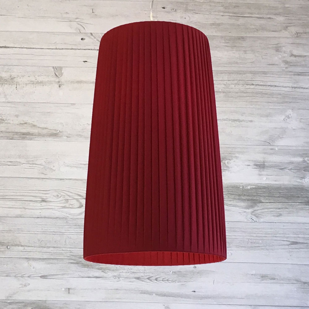 Heskith Ambience Red