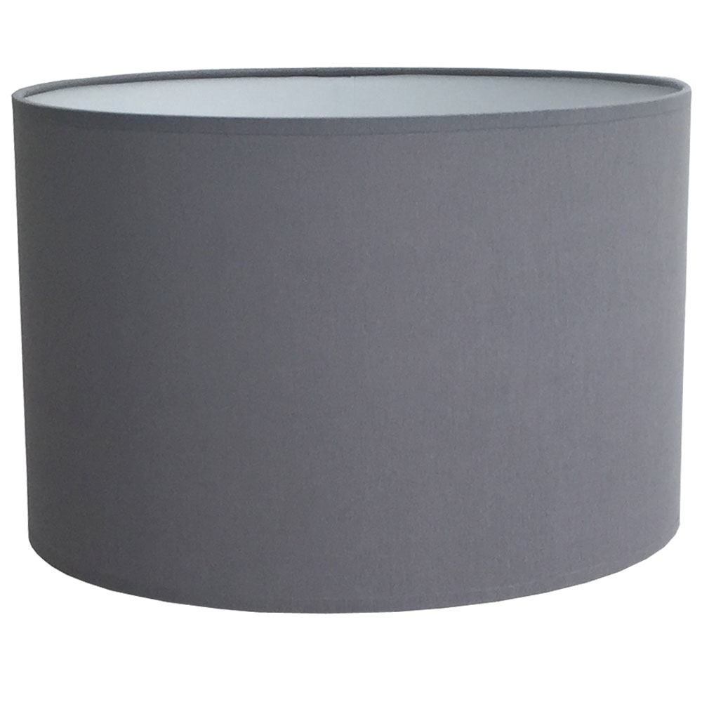 Drum Table Lampshade Storm