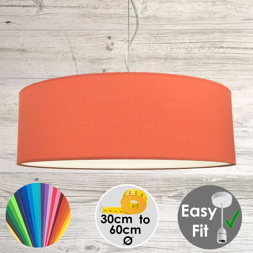 Satsuma Drum Light Shade