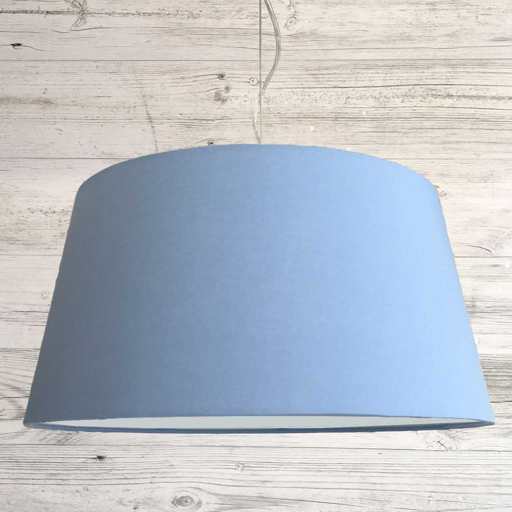 Sky Blue French Drum