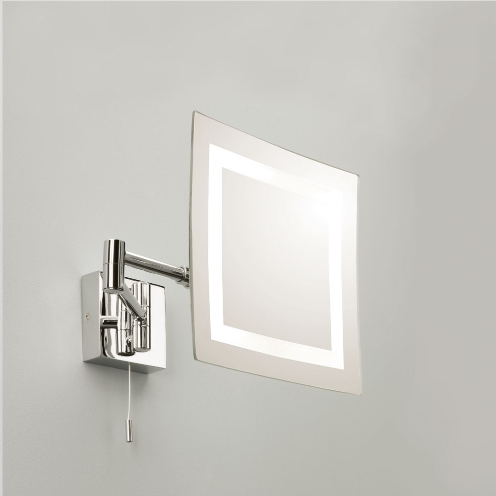 Torino Mirror Wall Light