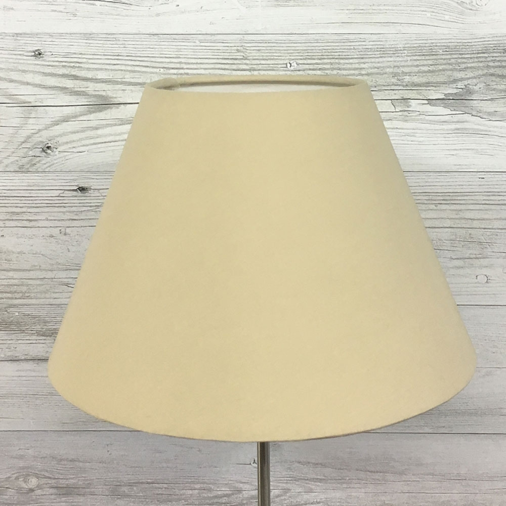 Taupe Table Lampshade