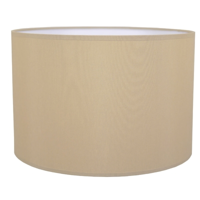 Drum Table Lampshade Toast