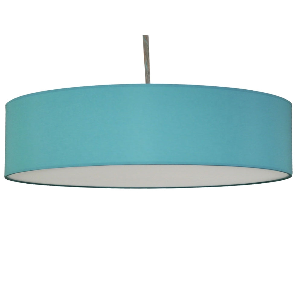 Thin XL Drum 3Lt Turquoise