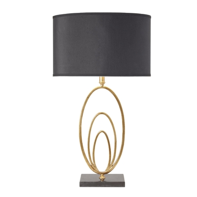 Vilano Table Lamp With Shade
