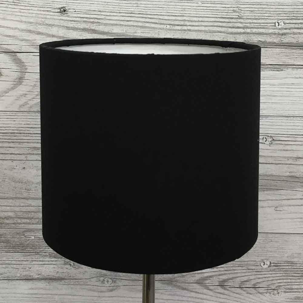 Wilma Drum Black