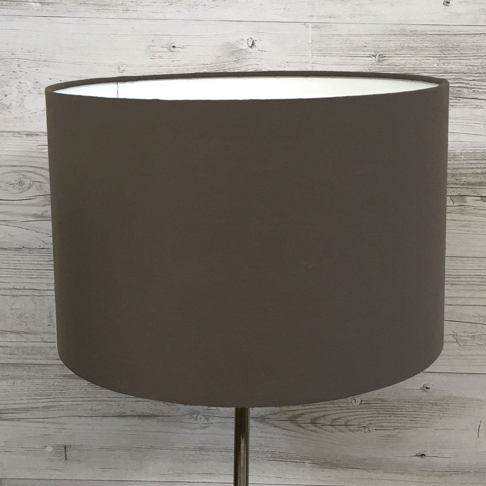 Chocolate Lampshade