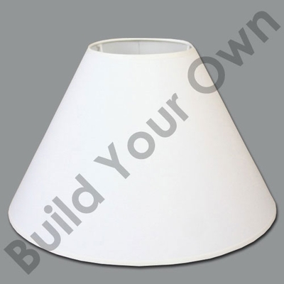 Coolie Lamp Shade