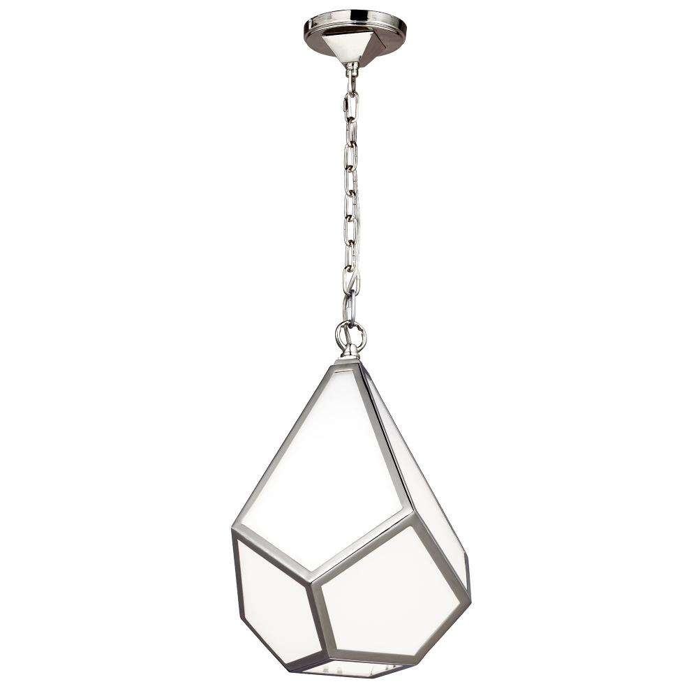 Diamond small pendant