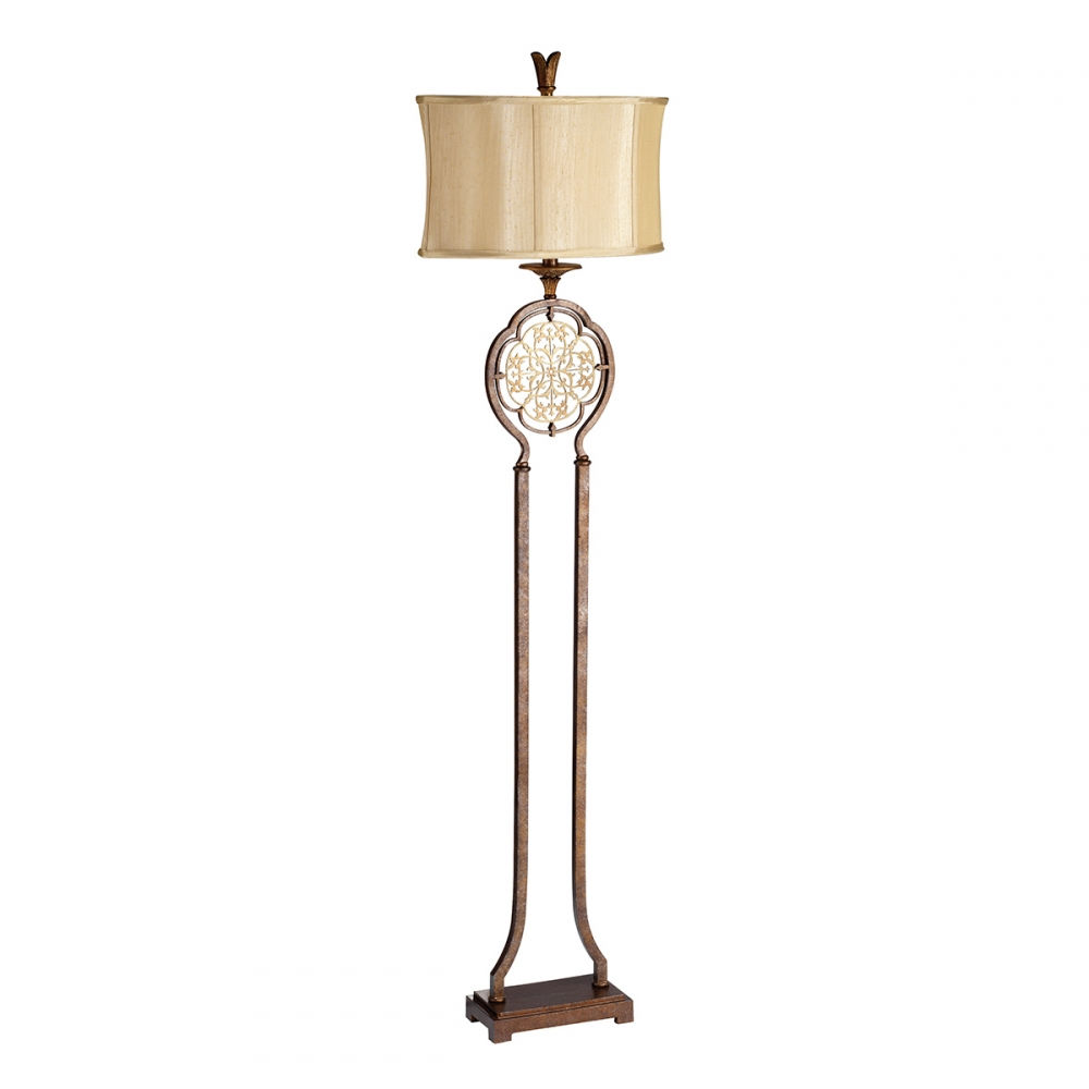 Marcella floor lamp