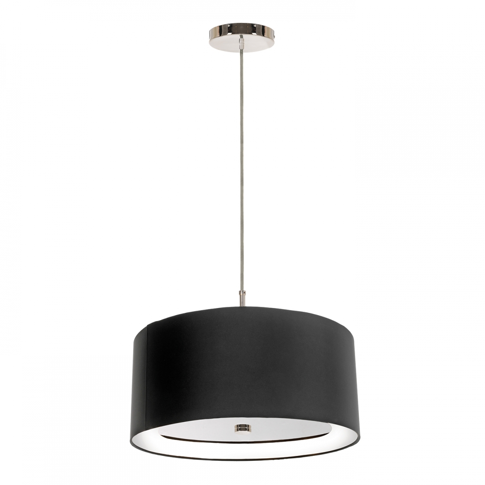 Sienna Ceiling Light Bhs : Sienna pendant black imperial lighting