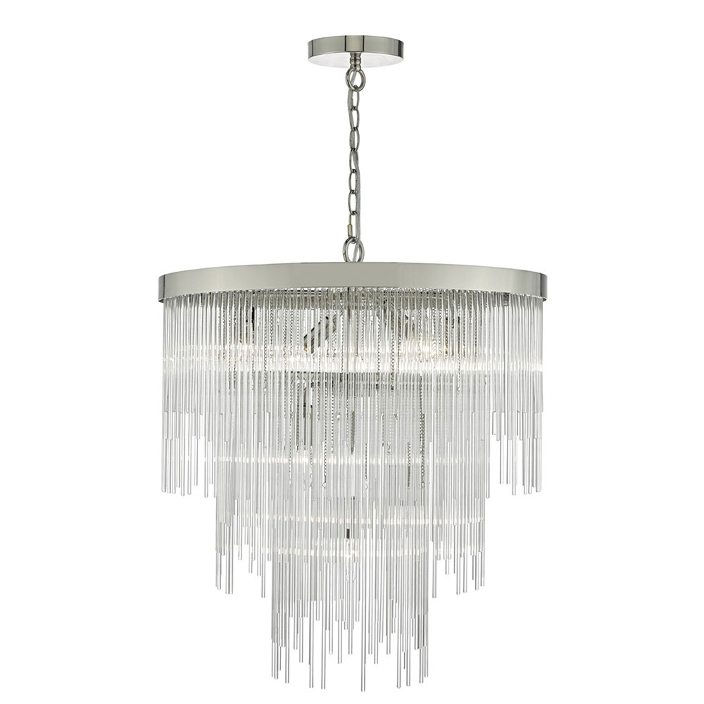 Isla 7 Light Pendant