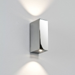 Bloc LED wall Light