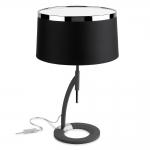 Virginia Table Lampset