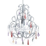 Flock Pendant Shade Multi