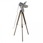 Film Set Hereford Floor Lamp