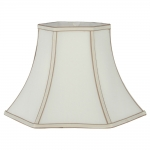 Lyla Cream Lampshade