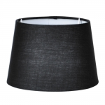 Adelaide Black Lampshade