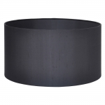 Zara Black Lampshade