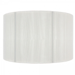 Aubury Ivory lampshade