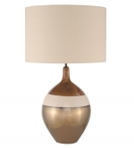 Tuscany Large Table Lamp