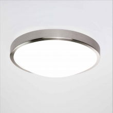 Osaka 350 LED Flush - Brushed Nickel