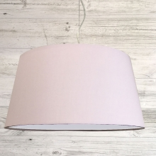 Soft Pink French Drum