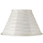 Cherie Candle Shade