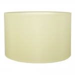 Drum Table Lampshade Cream