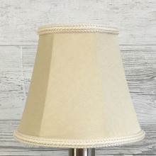 Empire Candle Shade Oyster