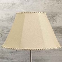 Empire Lampshade Oyster
