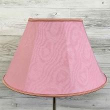 Empire Lampshade Pink