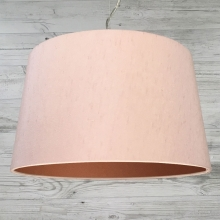 Pink & Copper French Drum