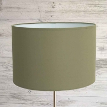 Light Bronze Table Lamp Shade
