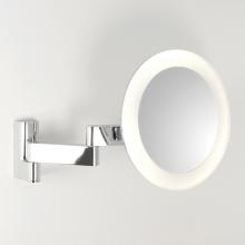 Nimi Round LED Mirror Wall Light