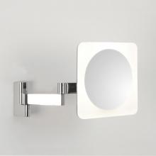Nimi Square led Mirror Wall Light
