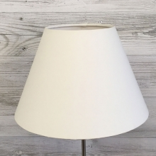 Natural Table Lampshade