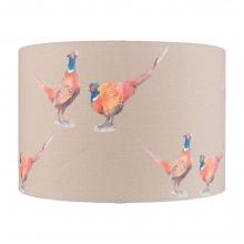 Pheasant Drum