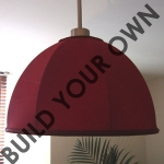 Tiffany Ceiling Lamp Shade