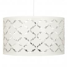 Bizet Cream Ceiling Lampshade