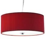 Zaragoza 600 Red Pendant