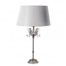 Amarilli Table Lampset Silver