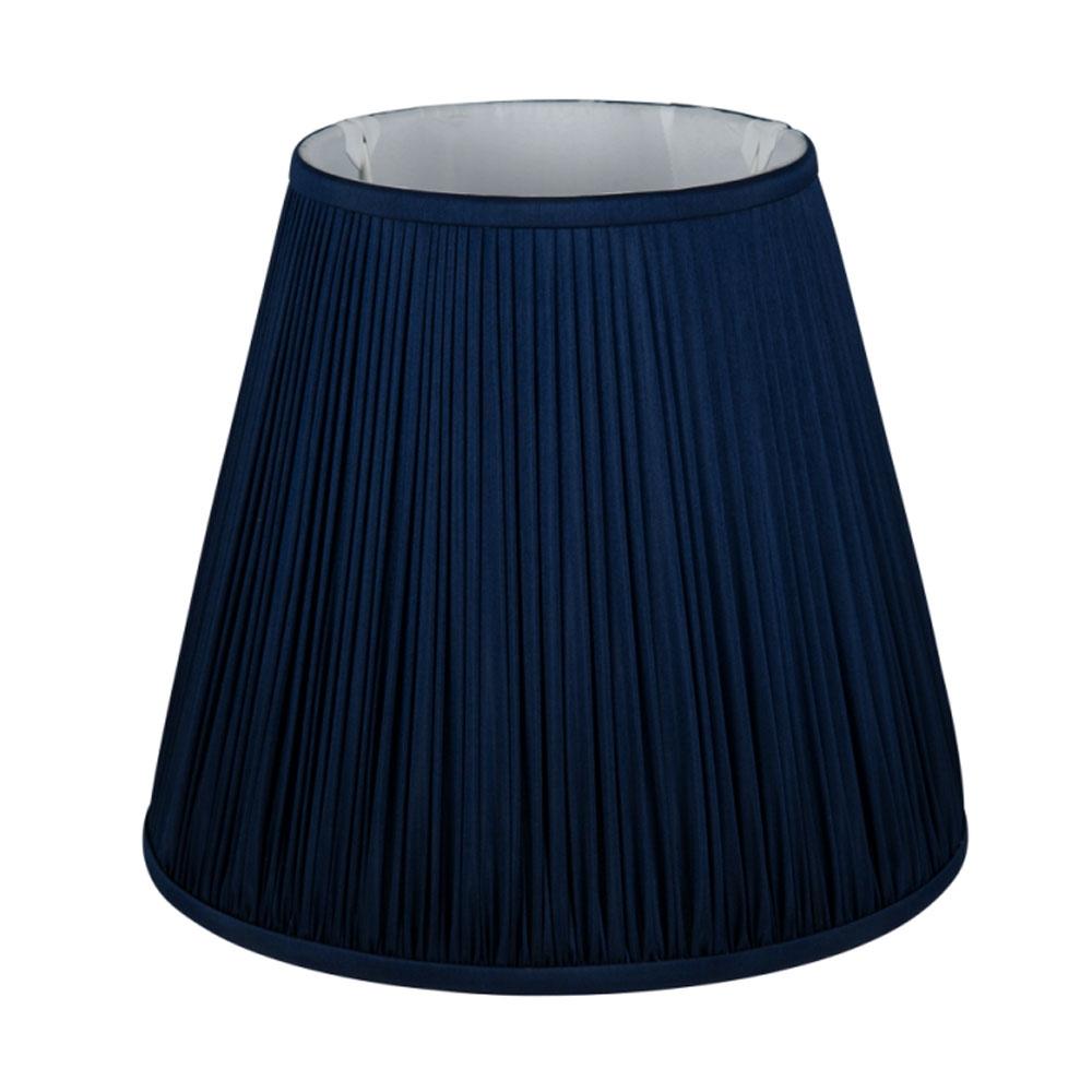 Vivienne Dark Blue Lampshade