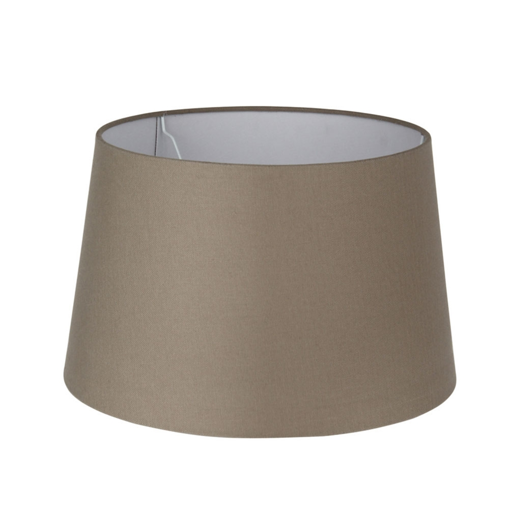 Winston Taupe Lampshade