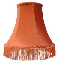 Traditional Light Shade