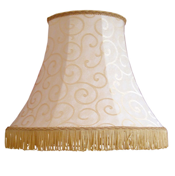 Fabric Lamp Shades Handmade to Order - Imperial Lighting