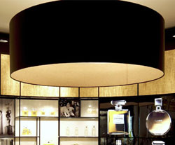 Large Ceiling Shades From Imperial Lighting Imperial Lighting