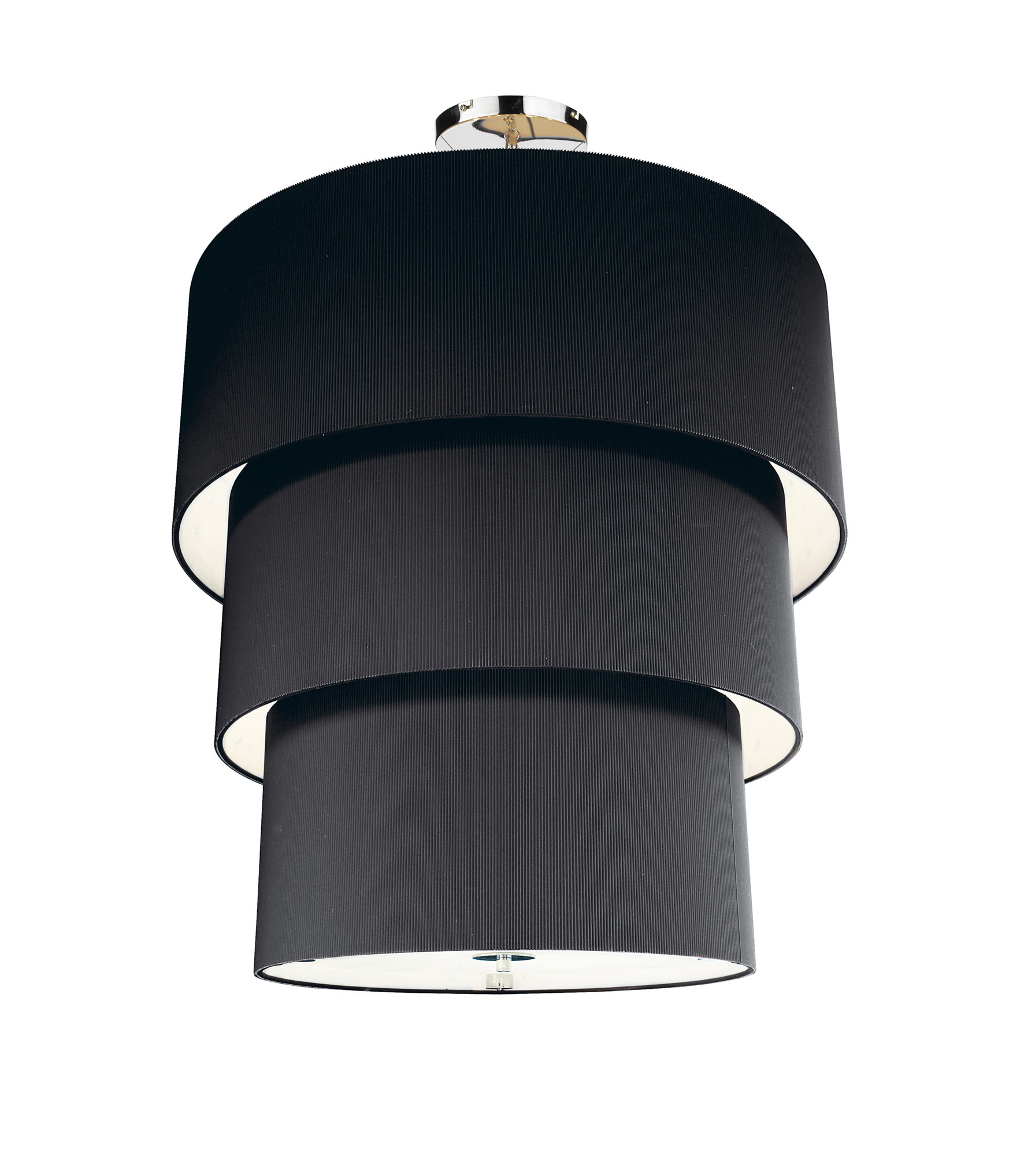 black lamp shades imperial lighting. Black Bedroom Furniture Sets. Home Design Ideas