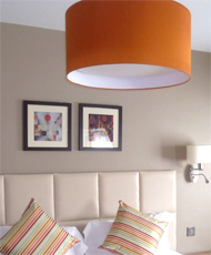 Trade lighting and lamp shades direct from manufacturer imperial hotel lamp shade mozeypictures Choice Image